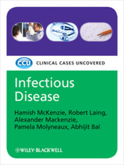 Bal, Abhijit - Infectious Disease, eTextbook: Clinical Cases Uncovered, ebook