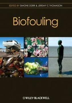 Dürr, Simone - Biofouling, ebook
