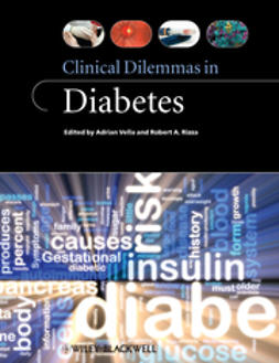 Vella, Adrian - Clinical Dilemmas in Diabetes, ebook
