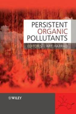 Harrad, Stuart - Persistent Organic Pollutants, ebook