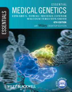 Tobias, Edward S. - Essential Medical Genetics, ebook