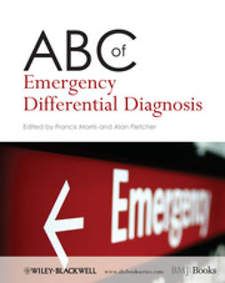 Fletcher, Alan - ABC of Emergency Differential Diagnosis, ebook