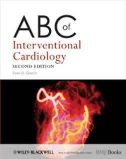 Grech, Ever D. - ABC of Interventional Cardiology, e-bok