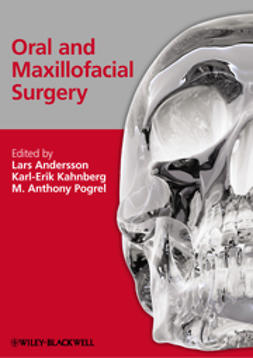 Andersson, Lars - Oral and Maxillofacial Surgery, e-kirja