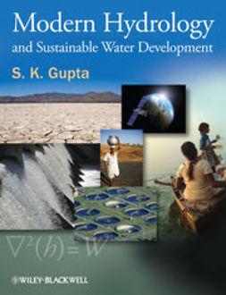 Gupta, S. K. - Modern Hydrology and Sustainable Water Development, ebook
