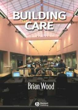Wood, Brian - Building Care, ebook