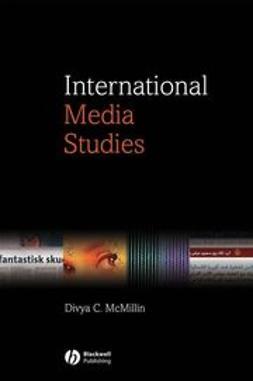 McMillin, Divya - International Media Studies, e-kirja