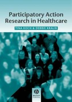Koch, Tina - Participatory Action Research in Health Care, ebook
