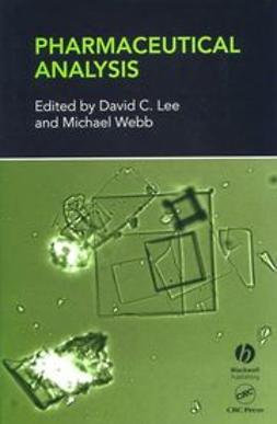 Lee, David C - Pharmaceutical Analysis, e-kirja