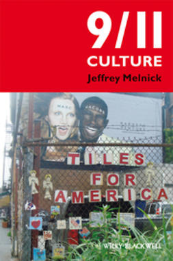 Melnick, Jeffrey - 9/11 Culture, e-bok