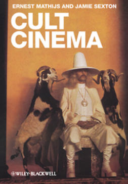 Mathijs, Ernest - Cult Cinema: An Introduction, ebook