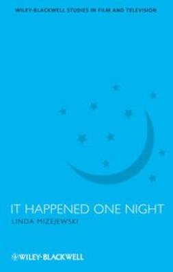 Mizejewski, Linda - It Happened One Night, ebook