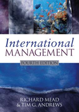 Mead, Richard - International Management, ebook