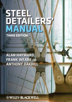 Hayward, Alan - Steel Detailers' Manual, e-bok