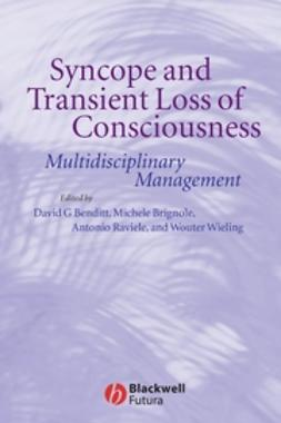 Benditt, David G. - Syncope and Transient Loss of Consciousness: Multidisciplinary Management, e-kirja