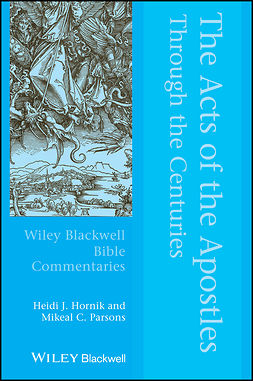 Hornik, Heidi J. - Acts of the Apostles Through the Centuries, ebook