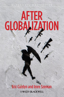 Cazdyn, Eric - After Globalization, ebook