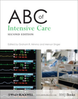 Nimmo, Graham R. - ABC of Intensive Care, e-bok