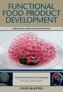 Smith, Jim - Functional Food Product Development, ebook