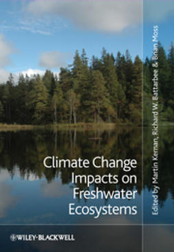 Kernan, Martin - Climate Change Impacts on Freshwater Ecosystems, ebook