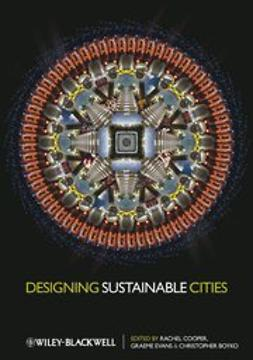 Cooper, Rachel - Designing Sustainable Cities, e-kirja