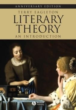 Eagleton, Terry - Literary Theory: An Introduction, ebook