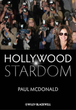 McDonald, Paul - Hollywood Stardom, ebook