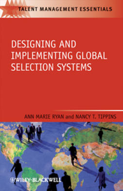 Ryan, Ann Marie - Designing and Implementing Global Selection Systems, ebook