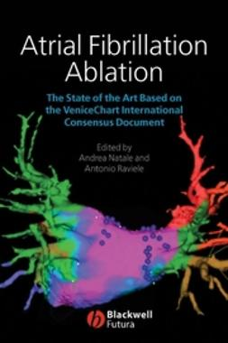 Natale, Andrea - Atrial Fibrillation Ablation: The State of the Art based on the Venicechart International Consensus Document, ebook