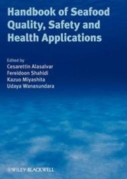 Alasalvar, Cesarettin - Handbook of Seafood Quality, Safety and Health Applications, ebook
