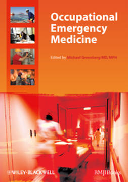 Greenberg, Michael - Occupational Emergency Medicine, e-bok