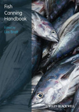Bratt, Les - Fish Canning Handbook, ebook