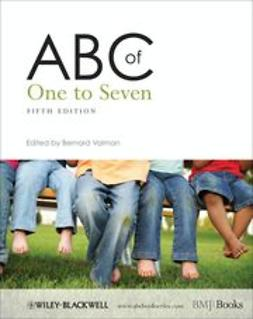 Valman, Bernard - ABC of One to Seven, ebook
