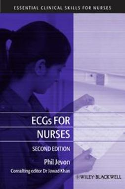 Jevon, Philip - ECGs for Nurses, e-bok