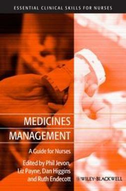 Jevon, Philip - Medicines Management, ebook