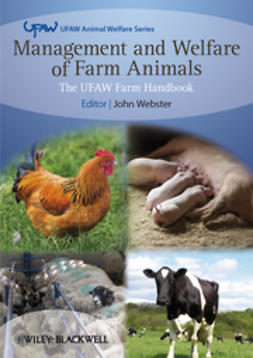 Webster, John - Management and Welfare of Farm Animals: The UFAW Farm Handbook, ebook