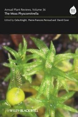 Knight, Celia - The Moss Physcomitrella patens, ebook