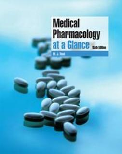 Neal, Michael J. - Medical Pharmacology at a Glance, Custom, ebook