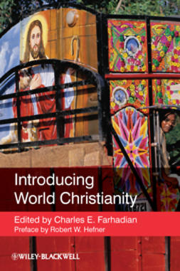 Farhadian, Charles E. - Introducing World Christianity, ebook