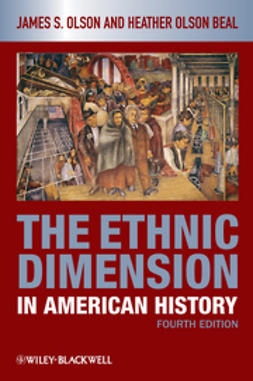 Olson, James S. - The Ethnic Dimension in American History, ebook
