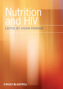 Pribram, Vivian - Nutrition and HIV, ebook