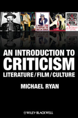 Ryan, Michael - An Introduction to Criticism: Literature - Film - Culture, ebook