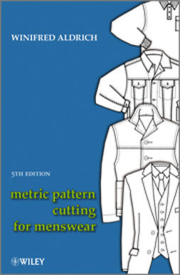 Aldrich, Winifred - Metric Pattern Cutting for Menswear, ebook