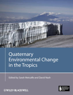 Metcalfe, Sarah E. - Quaternary Environmental Change in the Tropics, ebook