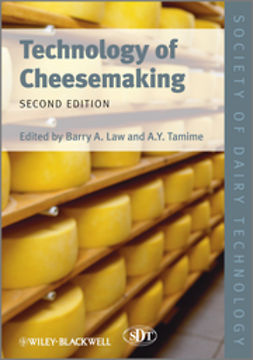 Law, Barry A. - Technology of Cheesemaking, e-bok