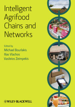 Bourlakis, Michael A. - Intelligent Agrifood Chains and Networks, e-bok