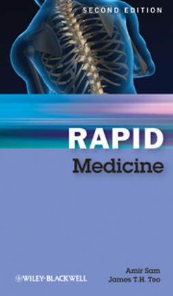 Sam, Amir H. - Rapid Medicine, ebook