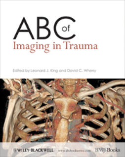 King, Leonard J. - ABC of Imaging in Trauma, ebook