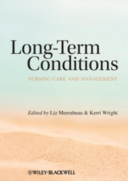 Meerabeau, Liz - Long Term Conditions: Nursing Care and Management, ebook