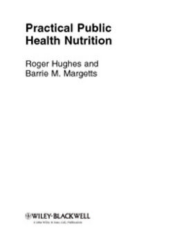 Hughes, Roger - Practical Public Health Nutrition, ebook